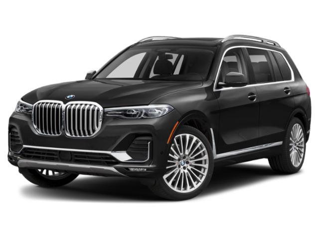 Image result for 2020 X7 xDrive40i