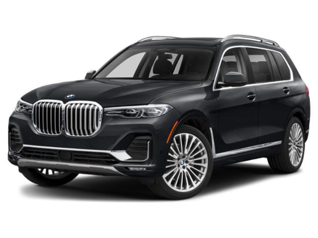 New 2019 BMW X7 xDrive50i xDrive50i