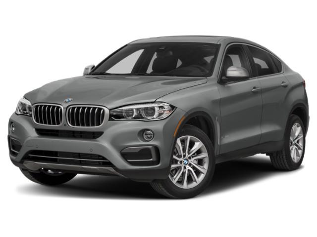 New 2019 BMW X6 xDrive 35i xDrive35i