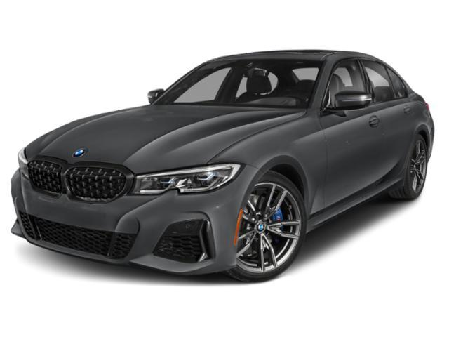 New 2020 BMW M340i xDrive AWD 4dr Car