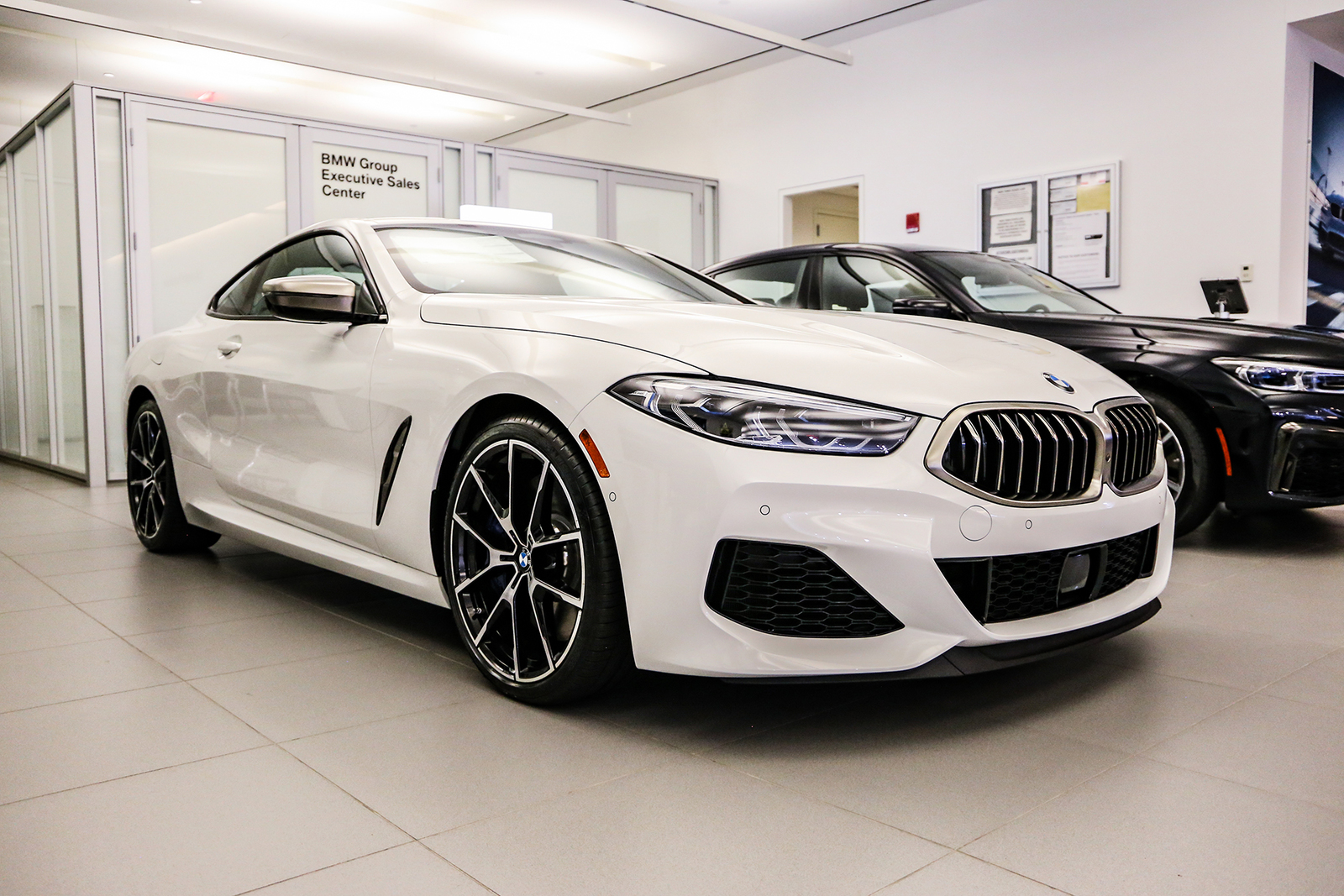 New 2019 BMW M850i xDrive AWD 2dr Car