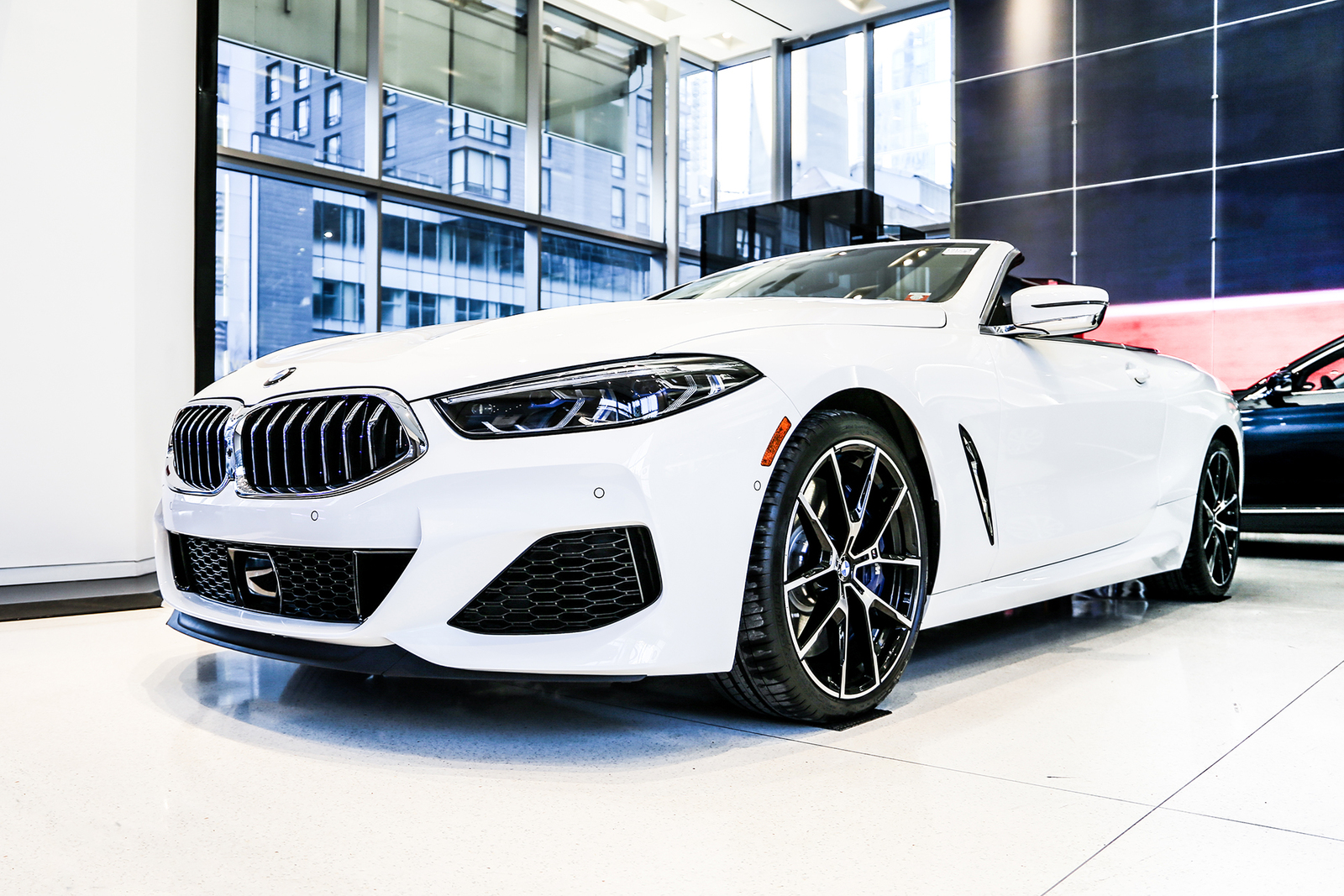 New 2019 BMW M850i xDrive AWD Convertible