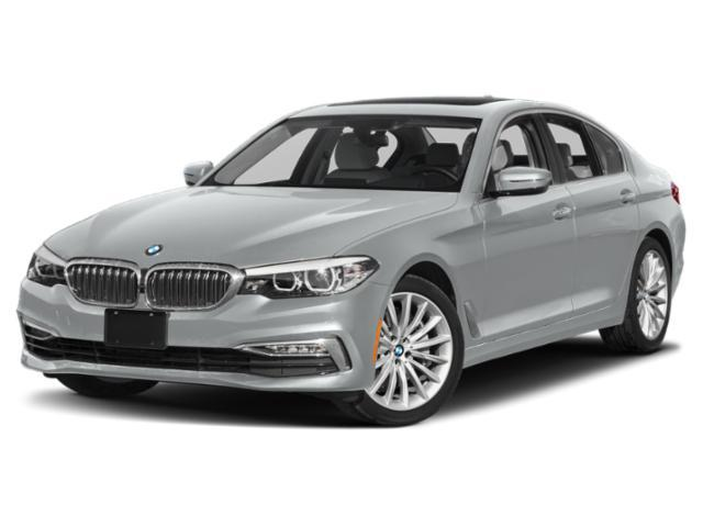 New 2019 BMW 530i xDrive AWD 4dr Car