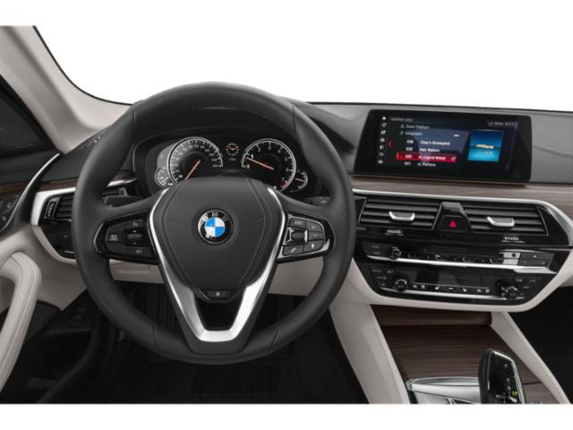 New 2020 BMW 530i xDrive 530i xDrive