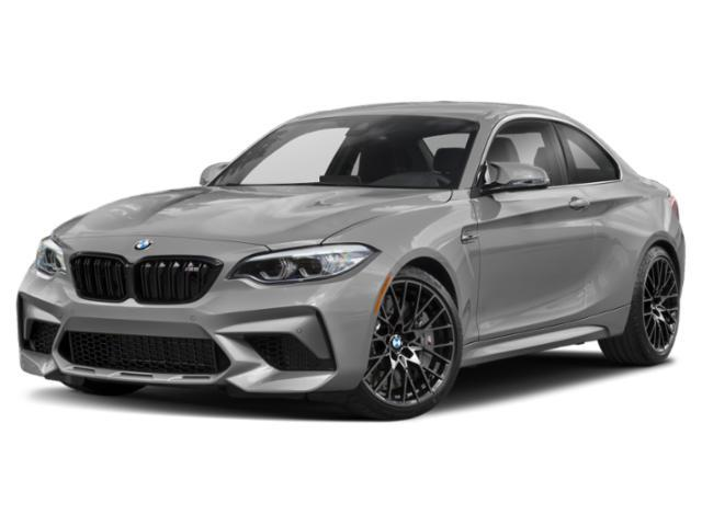 New 2020 BMW M2 Competition Coupe RWD 2dr Car