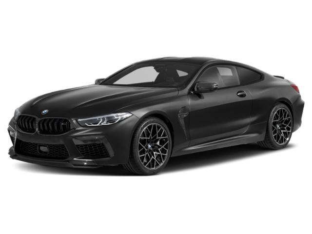 New 2020 BMW M8 Competition Competition