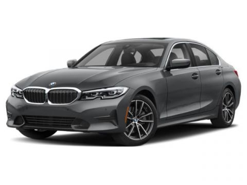 New 2020 BMW 330i xDrive 330i xDrive
