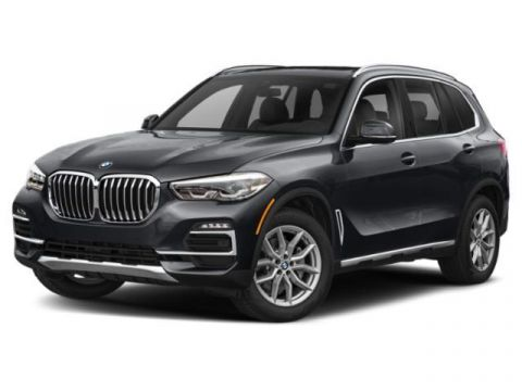 New 2019 BMW X5 xDrive40i xDrive40i
