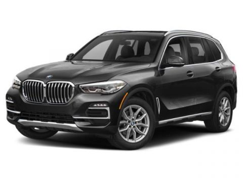 New 2019 BMW X5 xDrive50i xDrive50i