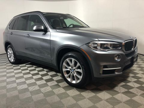 Certified Pre-Owned 2016 BMW X5 xDrive35i xDrive35i
