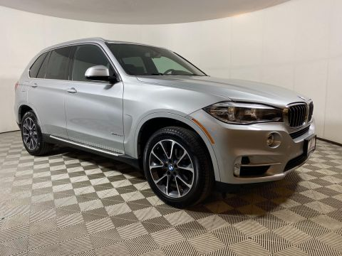 Pre-Owned 2017 BMW X5 xDrive35i xDrive35i