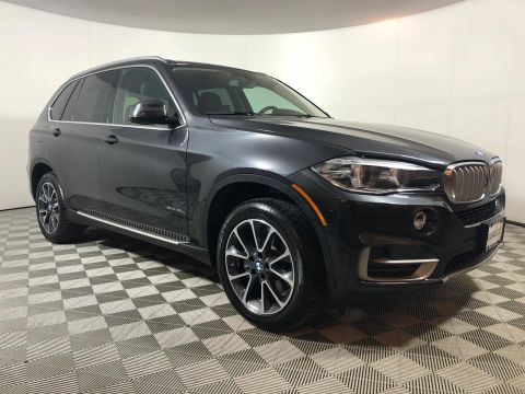 Certified Pre-Owned 2016 BMW X5 xDrive40e xDrive40e