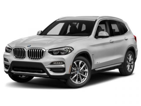 New 2019 BMW X3 xDrive30i xDrive30i