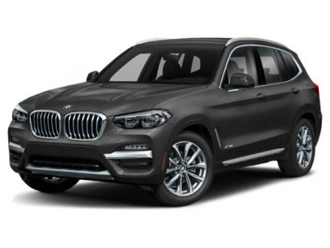 New 2020 BMW X3 xDrive30i xDrive30i