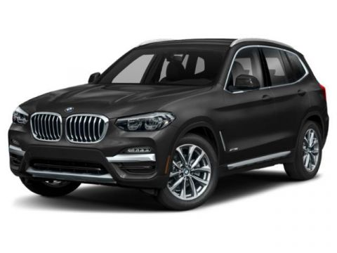 Pre-Owned 2020 BMW X3 xDrive30i xDrive30i
