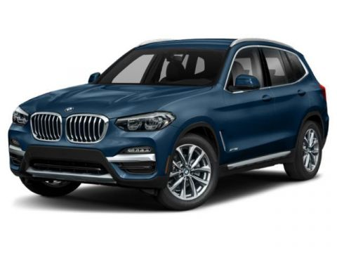 Pre-Owned 2020 BMW X3 M40i M40i