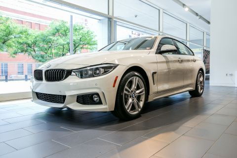 New 2020 BMW 440i xDrive 440i xDrive