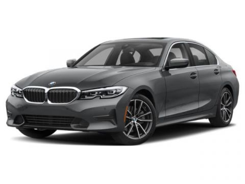 New 2019 BMW 330i xDrive 330i xDrive