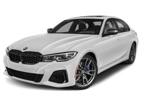New 2020 BMW M340i xDrive M340i xDrive