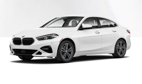 New 2020 BMW 228i Gran Coupe xDrive