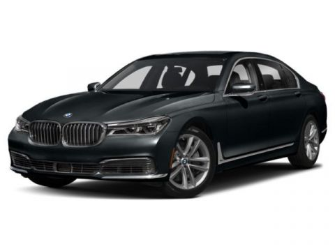 New 2019 BMW 750i xDrive 750i xDrive