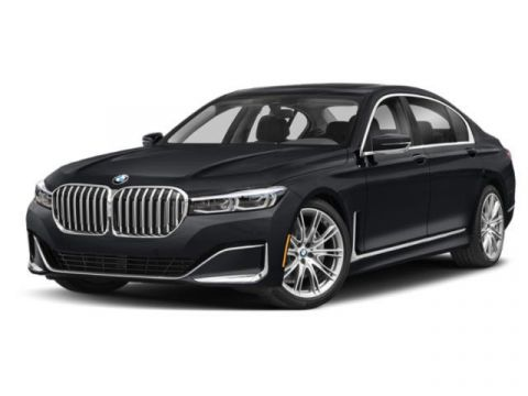 New 2020 BMW 740i xDrive 740i xDrive