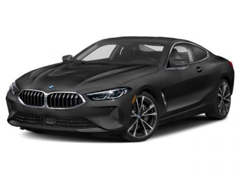 New 2020 BMW 840i xDrive 840i