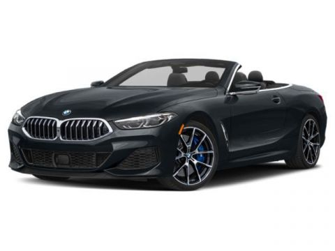 New 2020 BMW M850i xDrive M850i xDrive