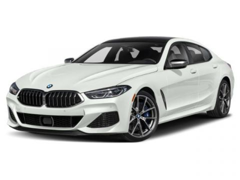 New 2020 BMW M850i xDrive M850i