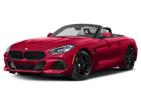 New 2020 BMW Z4 sDrive30i sDrive30i