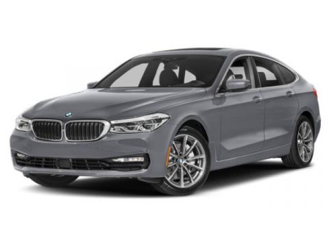 New 2019 BMW 640i xDrive 640i xDrive