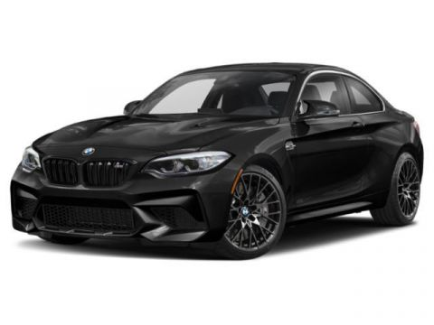 New 2020 BMW M2 Competition Coupe Competition