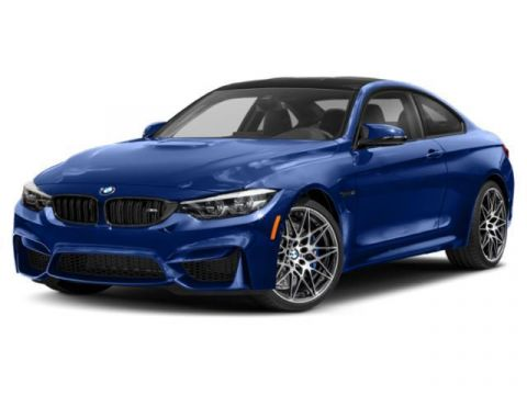 New 2020 BMW M4 CS Coupe CS