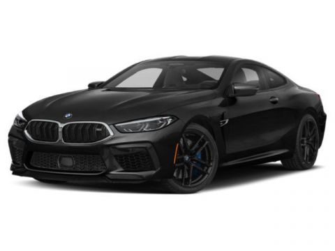 New 2020 BMW M8 Coupe