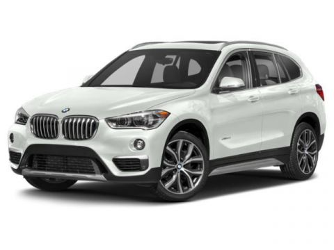 New 2019 BMW X1 xDrive28i xDrive28i