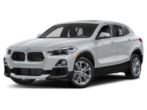New 2020 BMW X2 xDrive28i xDrive28i